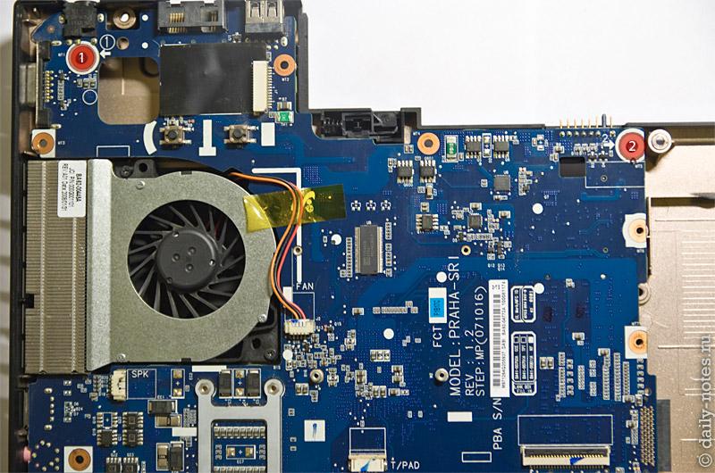 Скачать драйвера для Samsung R60 Plus XP