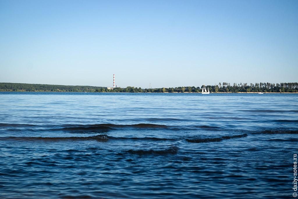 задеть новосибирское водохранилище фото до затопления этноним
